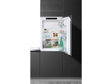 Einbaukühlschrank, 55.6x87.3x88 cm (BxHxT), Energieeffizienzklasse D, AEG, Material Glas
