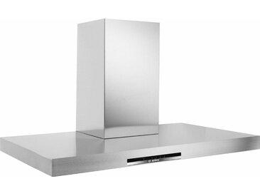 BOSCH Wandhaube DWB97IM50, silber, Energieeffizienzklasse: B