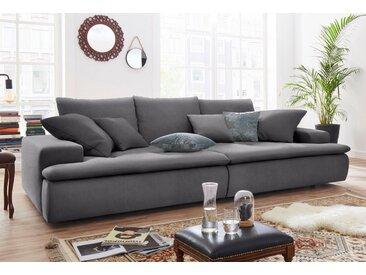 Big-Sofa, grau, Nova Via
