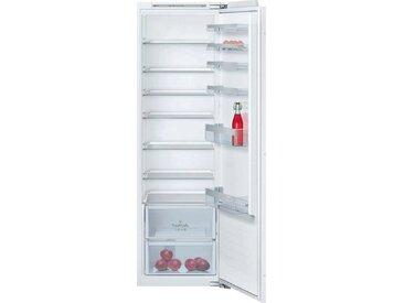 Einbaukühlschrank, 54.1x177.2x54.5 cm (BxHxT), Energieeffizienzklasse F, NEFF, Material Sicherheitsglas
