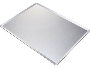 Backblech, 34 x 44 cm, silber, Material Aluminium, Cynthia Barcomi