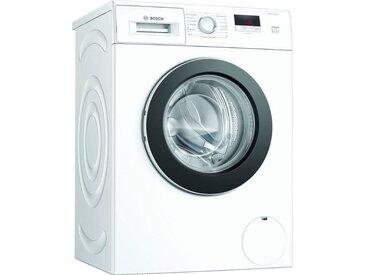 BOSCH Waschmaschine 2 WAJ280V2, 7 kg, 1400 U/min, Energieeffizienz: A+++