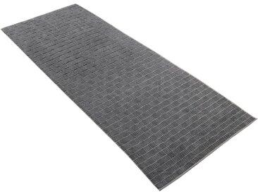 Sauna-Handtuch  , grau, Material Baumwolle »Talis«, Vossen, Unifarben