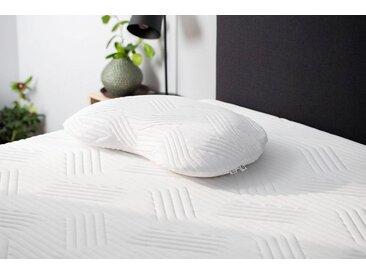 Nackenkissen, weiß, »TEMPUR® Curve Schlafkissen«, Tempur