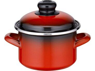 Fleisch-Topf , allergikergeeignet, rot »Feuerland«, Elo