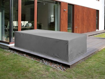 Gartenmöbel-Schutzhülle »Belluno«, 300x220x105 cm (BxLxH), KONIFERA, Material Oxford-Gewebe