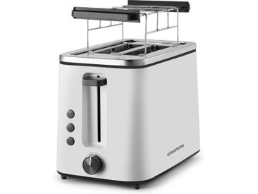 Grundig Toaster, weiß