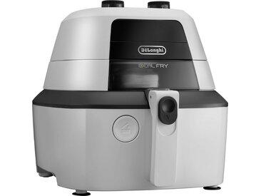 De'Longhi Heissluftfritteuse IdealFry FH 2133, 1400 W, Multicooker mit 4-in-1 Funktion, auch zum Brotbacken, Fassungsvermögen 1,25 kg