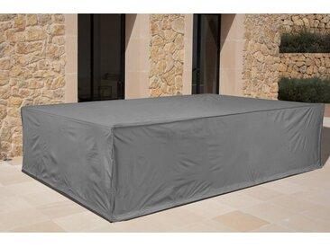 Gartenmöbel-Schutzhülle »Lorca de luxe«, 181x197x75 cm (BxLxH), KONIFERA, Material Oxford-Gewebe