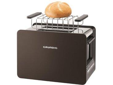 Grundig Toaster, grau