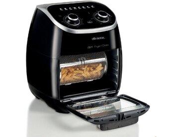 Ariete Heissluftfritteuse 4619 Airy Fryer Ofen, 2000 W, Fassungsvermögen 1 kg