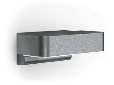 Außenwandleuchte , grau »L 800 LED iHF Connect«, steinel