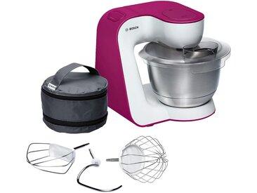 BOSCH Küchenmaschine StartLine MUM54P00, lila
