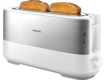 Philips Toaster, weiß