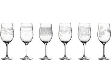 Rotweinglas »Casella«, LEONARDO, unifarben, spülmaschinenfest