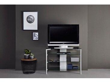 TV-Regal »TR 100«, Jahnke, Material Klarglas, Glas
