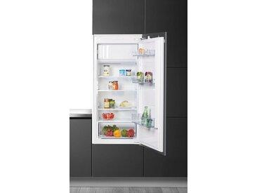 GORENJE Einbaukühlschrank RBI2122E1, 122,5 cm hoch, 54 cm breit, integrierbar, Energieeffizienz: A++