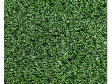 Kunst-Rasen »Trento deluxe«, 133x300x3 cm (BxLxH), KONIFERA, Material Polyethylen, Polypropylen, strapazierfähig