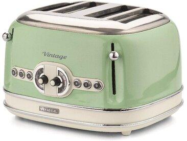 Toaster, grün, Ariete
