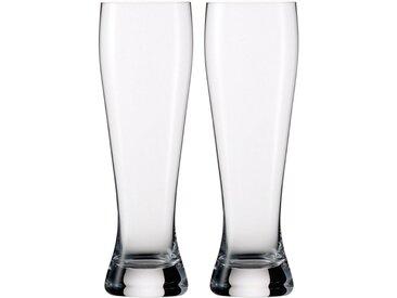 Bier-Glas   »Jeunesse«, Material Kristallglas, Eisch, spülmaschinengeeignet