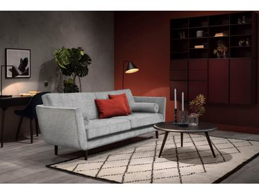 furninova Couch, inkl. 2 Kissenrollen
