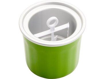 Eismaschine, grün, Gastroback