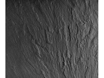 WENKO Küchenrückwand , schwarz, 60 x 50, pflegeleicht, »Schiefer«, ,
