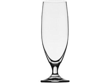 Bierglas, transparent, Material Kristallglas »IMPERIAL«, Stölzle, spülmaschinenfest