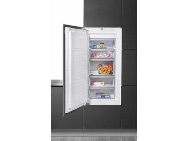 NEFF Einbaugefrierschrank, Energieeffizienzklasse A++, weiß