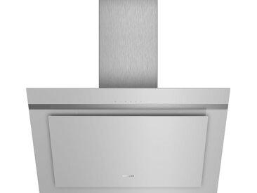 Kopffreihaube, 79x125.8x49.9 cm (BxHxT), Energieeffizienzklasse B, SIEMENS, Material Edelstahl, Aluminium, spülmaschinengeeignet