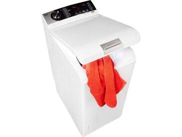 AEG Waschmaschine Toplader L8TE84565, 6 kg, 1500 U/min, ÖKOMix - Faserschutz, Energieeffizienz: A+++