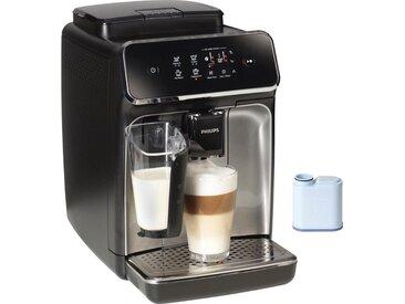Kaffeevollautomat, 24.6x37.2x43.3 cm (BxHxT), Philips, Material Keramik