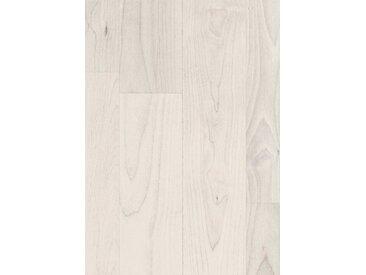 EGGER Laminat »Ascona Wood weiss«, authentische Holzoptik, universell einsetzbar