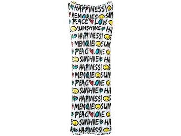 Bestway Luftmatratze »Summer Quotes«, BxLxH: 54x170x15 cm