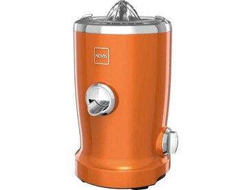 NOVIS Entsafter VitaJuicer S1 orange, 240 W