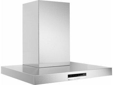 BOSCH Wandhaube DWB66DM50, silber, Energieeffizienzklasse: A