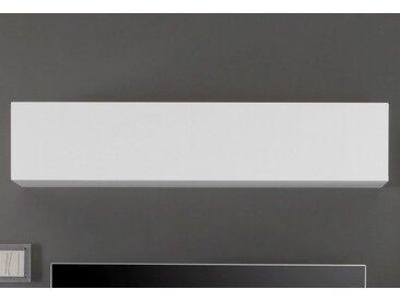LC Hängeschrank, FSC®-zertifiziert, weiß »Cube«