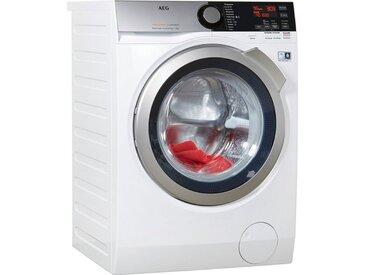Waschmaschine LAVAMAT L7FE76695,  Fassungsvermögen9 kg, Energieeffizienzklasse A+++, AEG