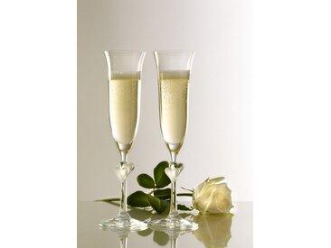 Sektglas  »L'Amour«, transparent, Spülmaschinengeeignet, , , spülmaschinengeeignet, Stölzle