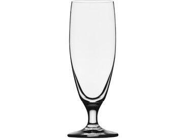 Bier-Glas , transparent, Inhalt 260 ml, »IMPERIAL«, spülmaschinenfest, Stölzle