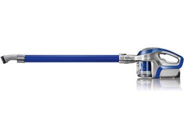 Stielstaubsauger, blau, CLEANmaxx