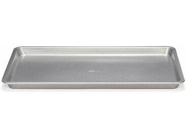 Backblech, 26 x 39 cm, silber, Material Stahlblech, patisse