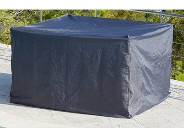 KONIFERA Gartenmöbel-Schutzhülle »Santiago Deluxe«, für Gartenmöbelset, (L/B/H) 170x170x106 cm