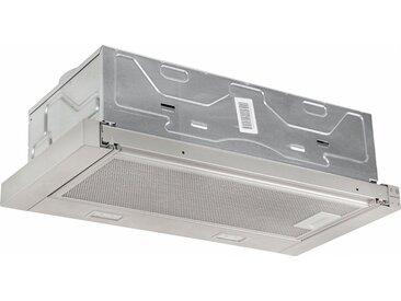 NEFF Flachschirmhaube, Energieeffizienzklasse A, silber
