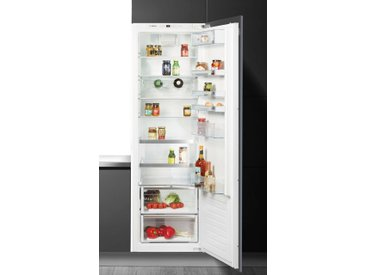 Einbaukühlschrank, 55.8x177.2x54.5 cm (BxHxT), Energieeffizienzklasse E, BOSCH, Material Sicherheitsglas, Glas
