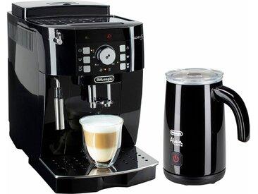 De'Longhi Kaffee-Vollautomat ECAM 21.118.B, inkl. Milchaufschäumer im Wert von UVP 89,99