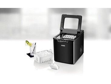 Eiswürfelmaschine Cube 48945, schwarz, Unold