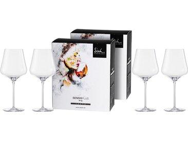 Rotweinglas  »SkySensisPlus«, transparent, Eisch