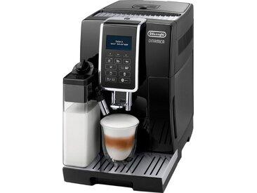 Kaffeevollautomat Dinamica ECAM 356.57.B, schwarz, De'Longhi