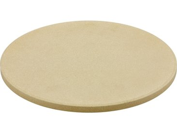 ROESLE Pizzastein , beige, Ø 30 x 1,5 cm, »Vario«